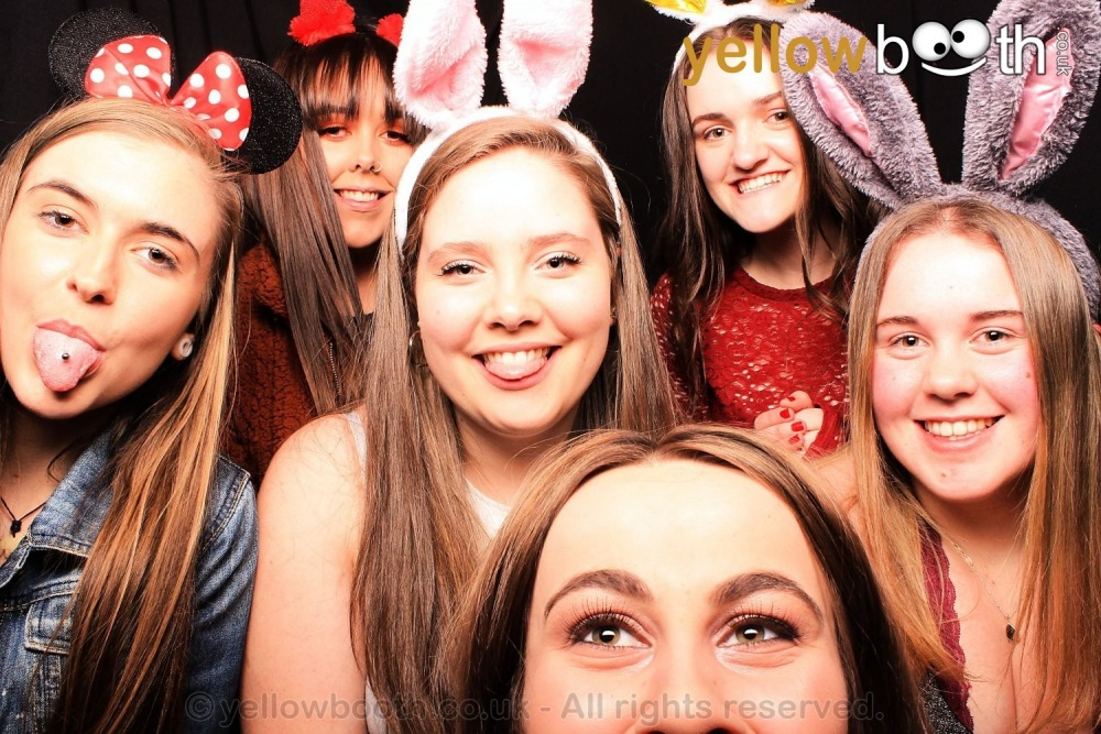 2018-03-17 Jade's 18th Birthday Party, Exeter