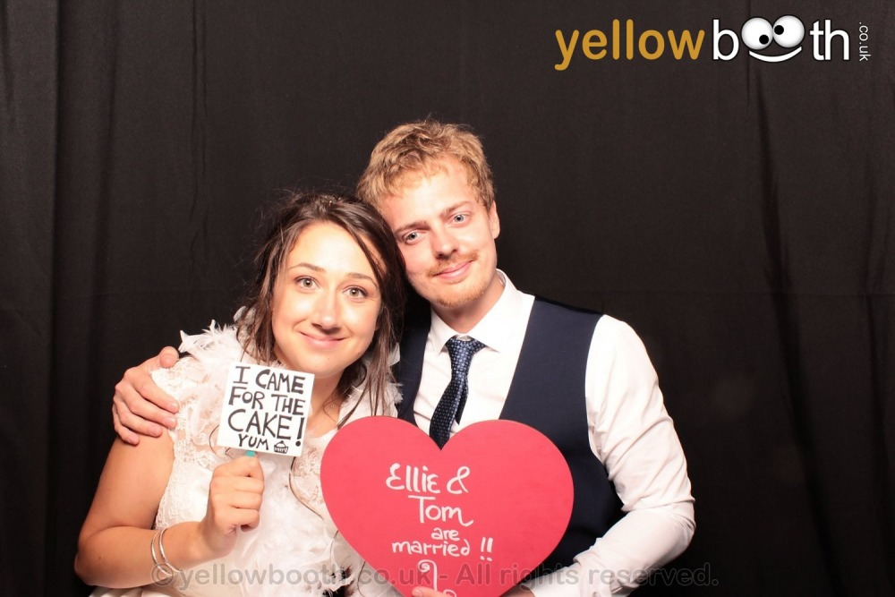 2018-08-04 Ellie and Tom's Wedding Shilstone