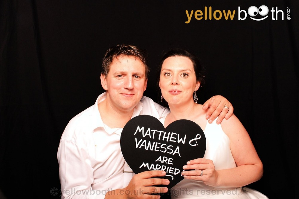 2018-08-11 Matthew & Vanessa's Wedding