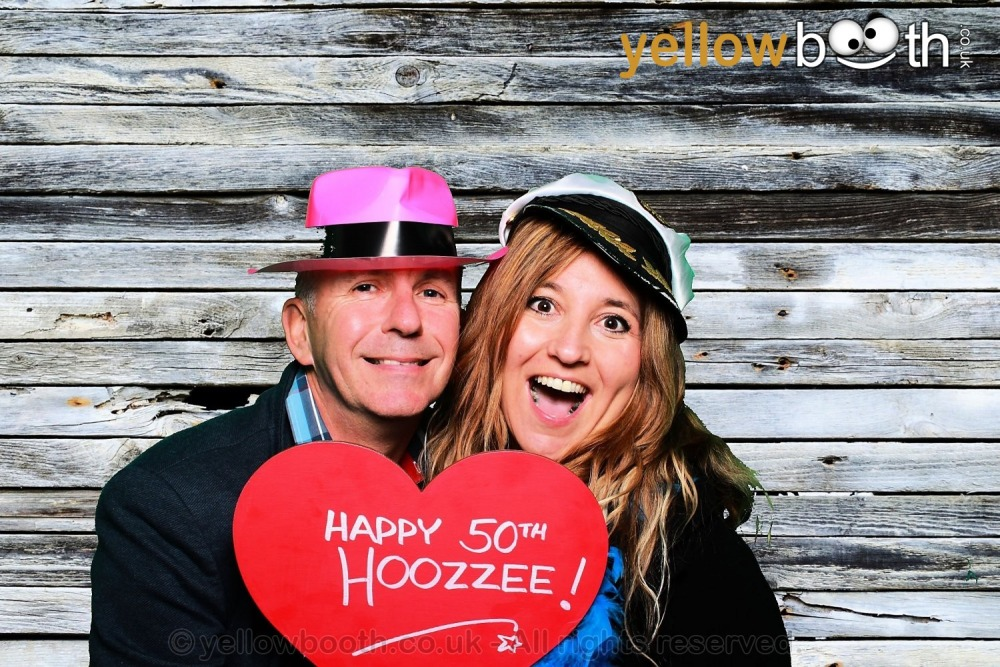 2018-09-29 Hoozzee's 50th, Bideford