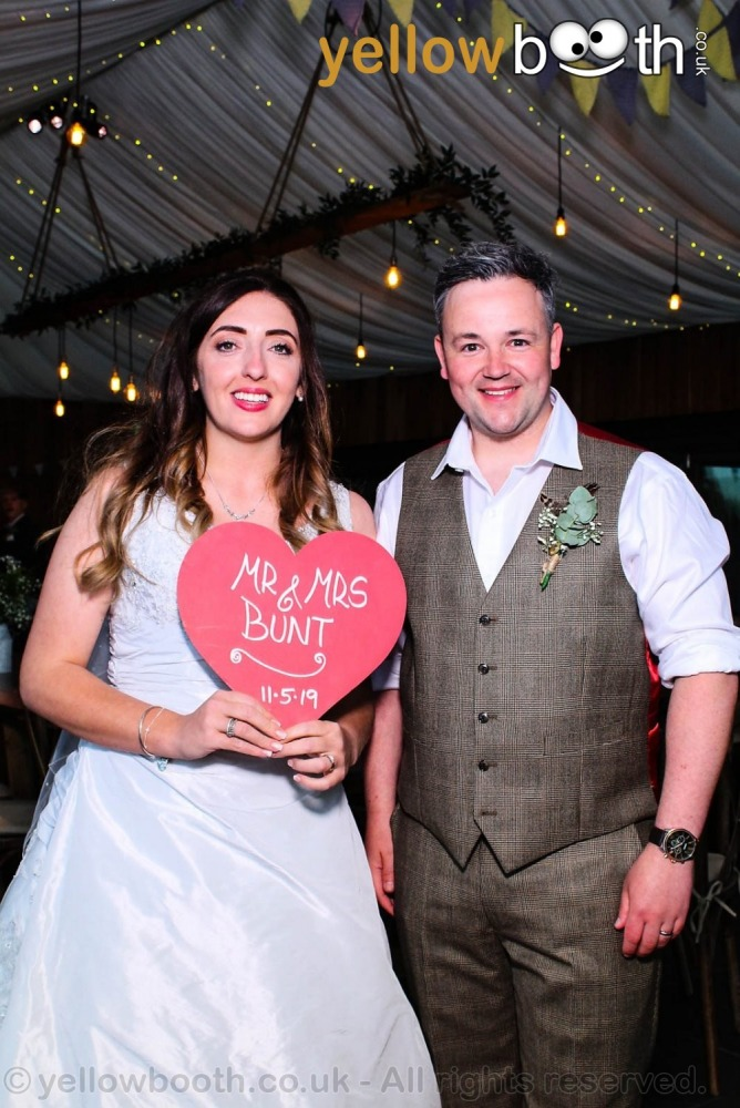 2019-05-11 Mr & Mrs Bunt, Trevenna